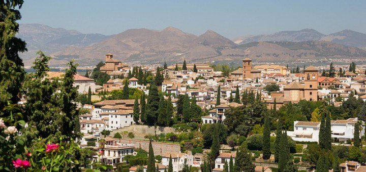 Work and Travel Spanien