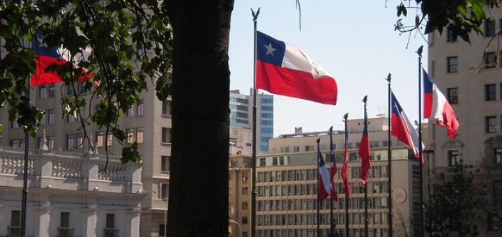 Arbeiten in Chile