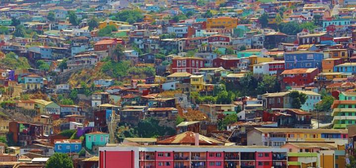 Unterkunft in Chile
