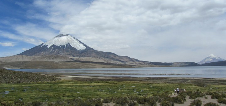 Work and Travel in Chile