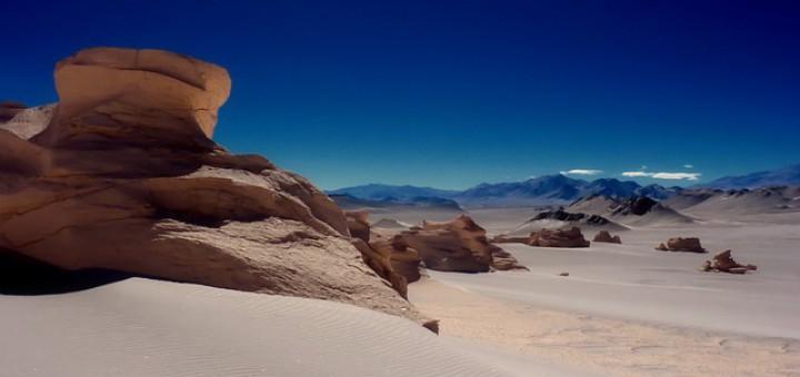 Reiseversicherung für Chile