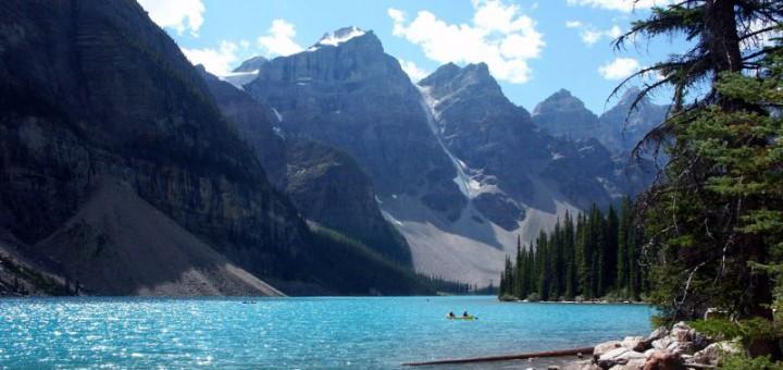 Reiseversicherung für Kanada