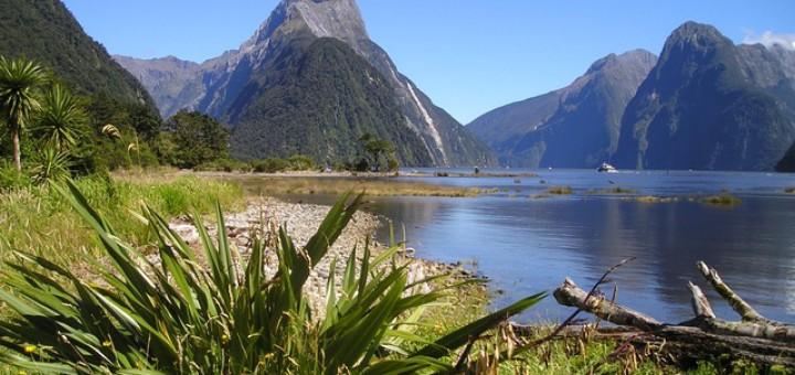 Reiseversicherung für Neuseeland